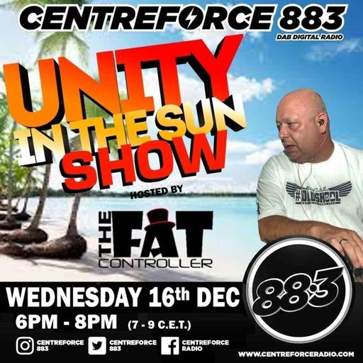 Episode 134: Centreforce Radio 883 16th December 2020