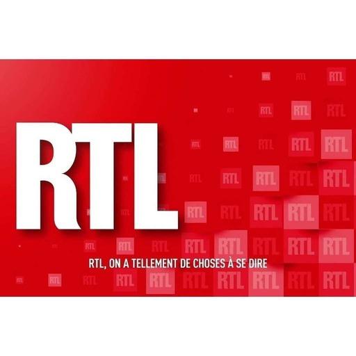 Michel Jonasz, Manu Katché, Greg Zlap, Lisa Simon et Faada Freddy dans le Grand Studio RTL