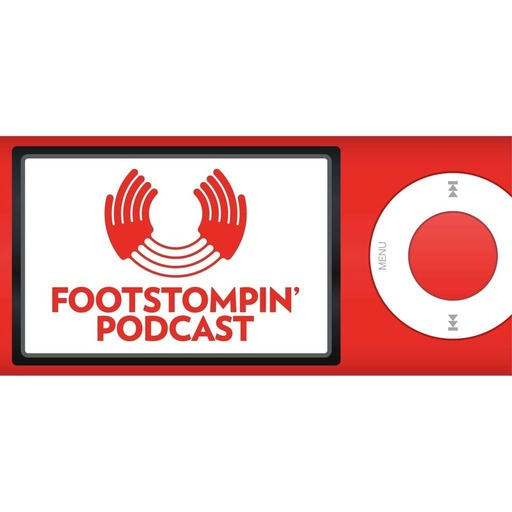 Foot Stompin' Free Scottish Music Podcast No 178 feat Dick Gaughan, Jarlath Henderson, Karine Polwart, Jim Sutherland and many more!