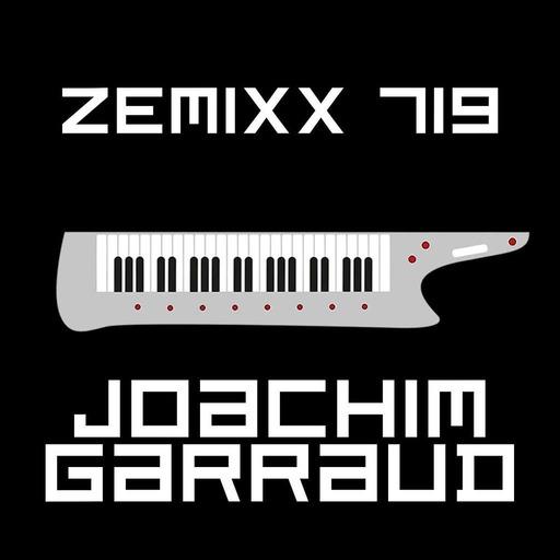 Zemixx 719, Mind Control