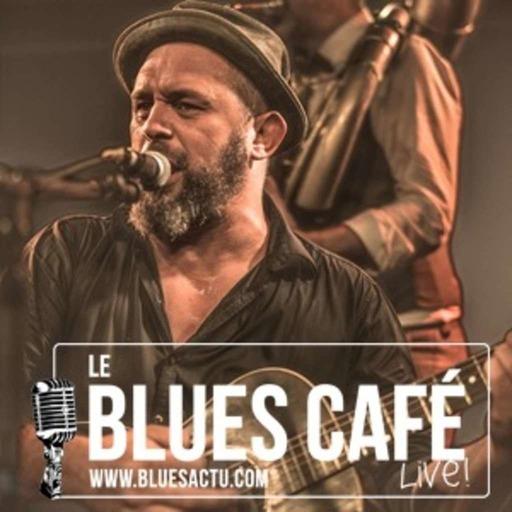 Mister Mat - Le Blues Café Live  #140