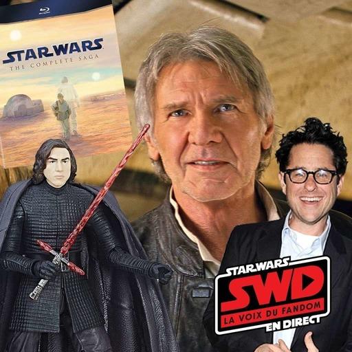 Star Wars en Direct - Être fan dans les années 2010