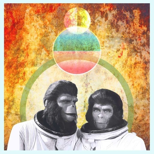 Cornelius and Zira - Ep#3 - Planet of the Apes, les origines de la saga.mp3