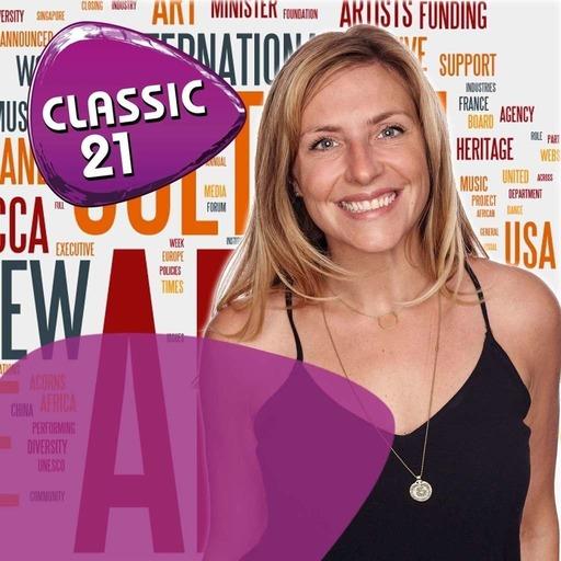 Classic 21 Culture - A voir sur Auvio - 03/04/2020