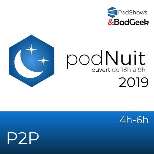 P2P HS10 : podnuit 2019