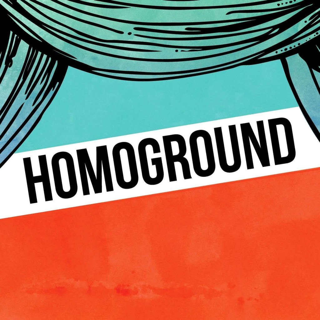 HOMOGROUND - queer music radio (LGBTQ)