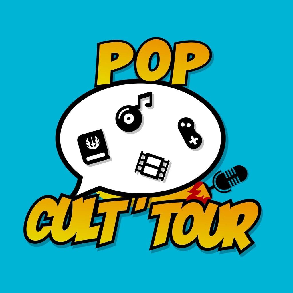 Pop Cult'Tour