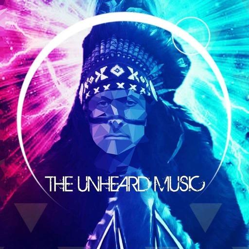 The Unheard Music 6/18/19