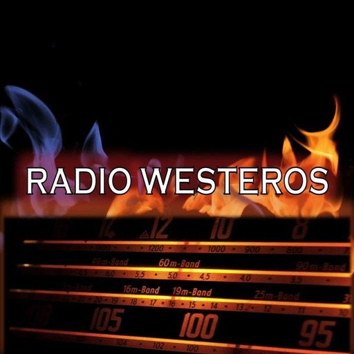 Radio Westeros E03 Melisandre - A Red, Red Star