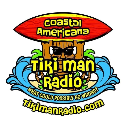 Tiki Man Radio