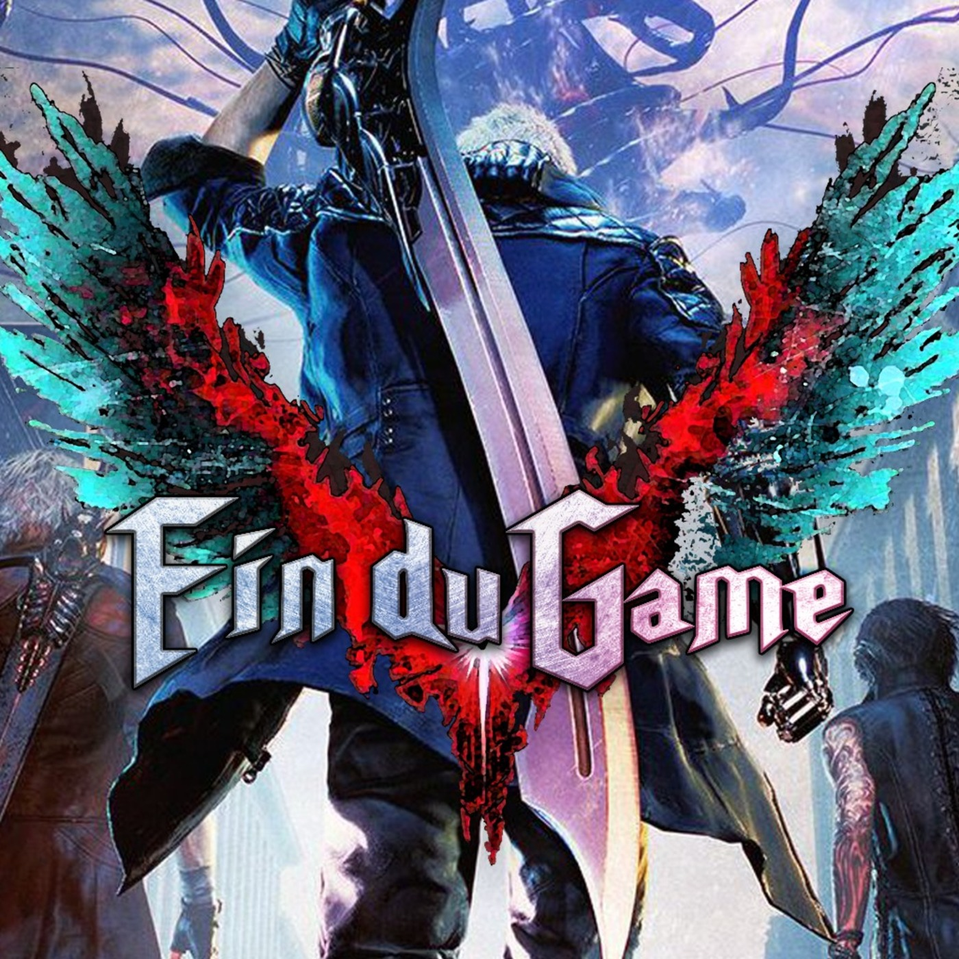 Episode 34 - Devil May Cry 5