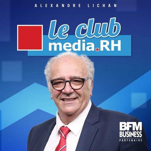 L'intégrale de Club Média RH du samedi 23 novembre