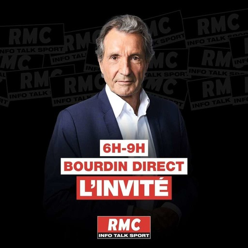 L'invité de Bourdin Direct : Nicole Belloubet - 26/11