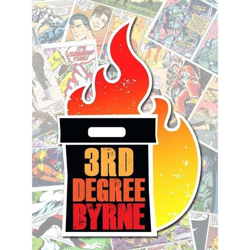 3rd Degree Byrne Special: Spotlight on John Byrne - Fan Expo Boston 2018
