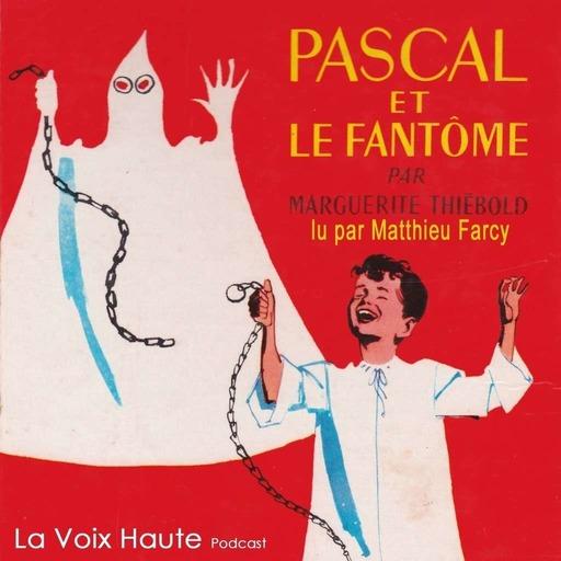 Pascal et le fantôme Ch-17