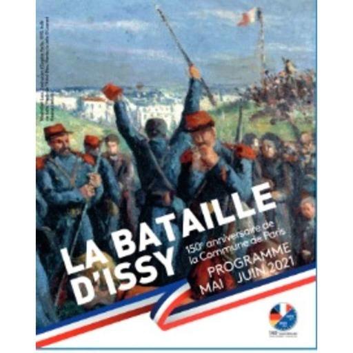 150 ans de la Commune de Paris : la Bataille d'Issy