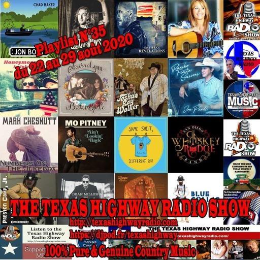 Texas Highway Radio Show N°35