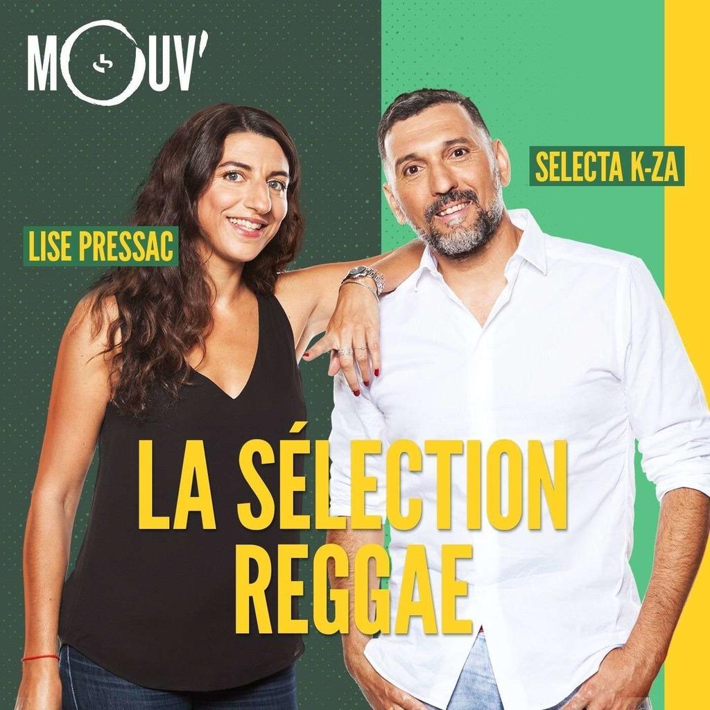 La sélection Reggae - Selecta K-za