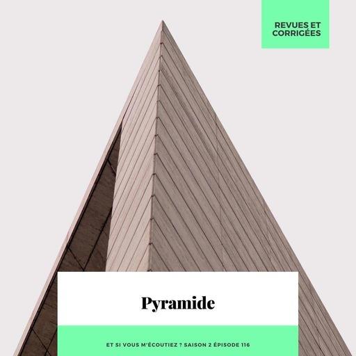 S2E116 - Pyramide des âges
