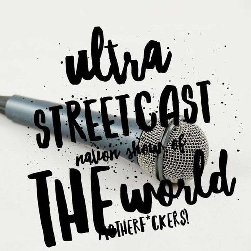Streetcast Show 025 - Les jeux de société - Mikaël Pâquet