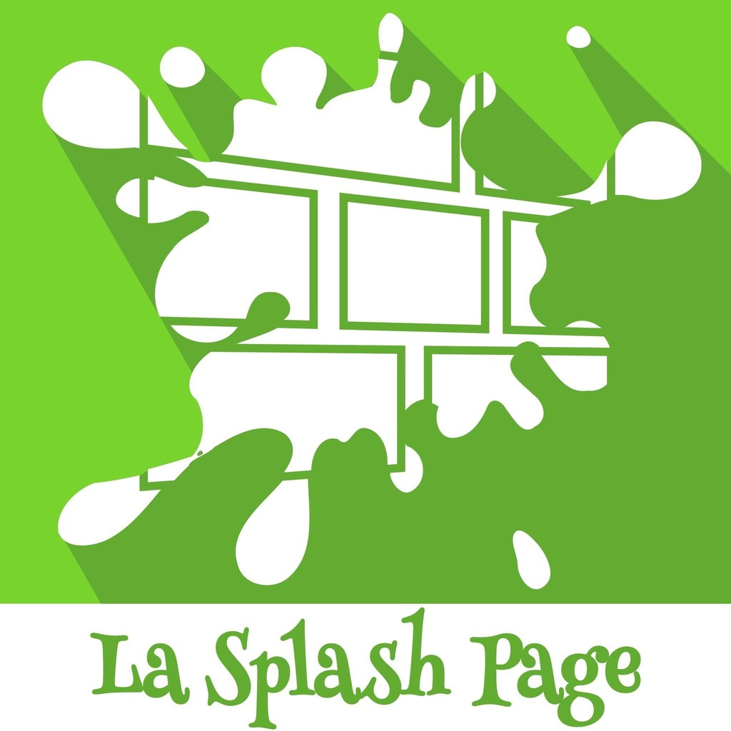 La Splash Page