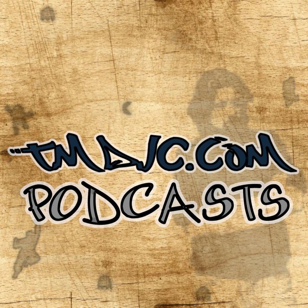 Les Podcasts de Tmdjc