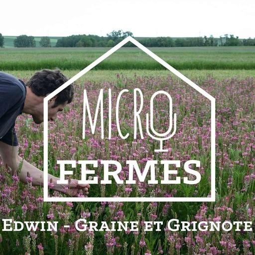 Episode 3 - Graine et Grignote.mp3