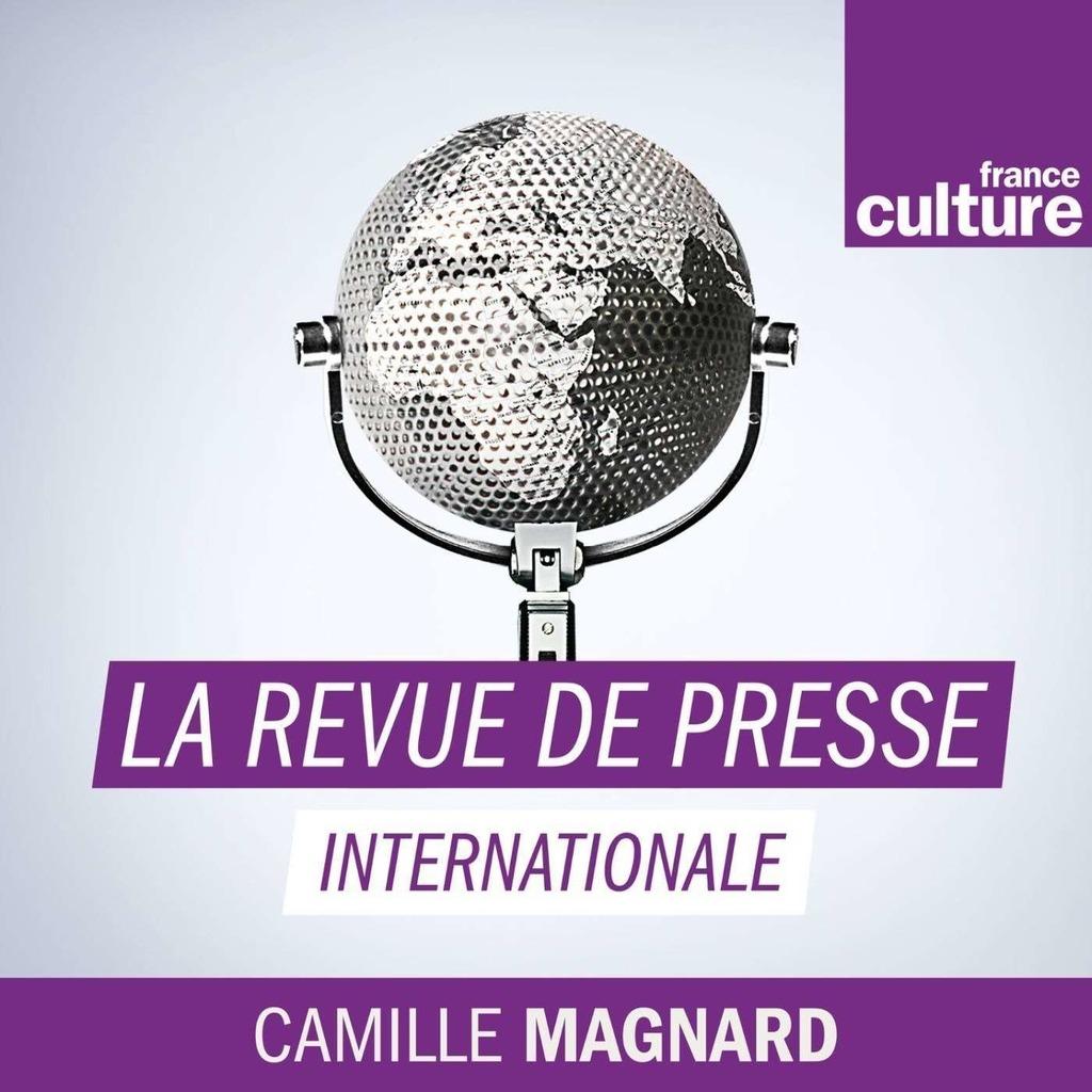 La Revue de presse internationale