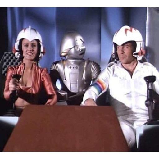 Treks in Sci-Fi_327_Cheesy_SF