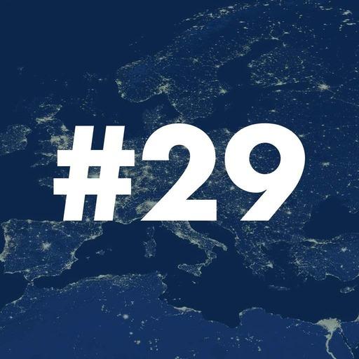 #29 Russie, Catalogne, Politique Française