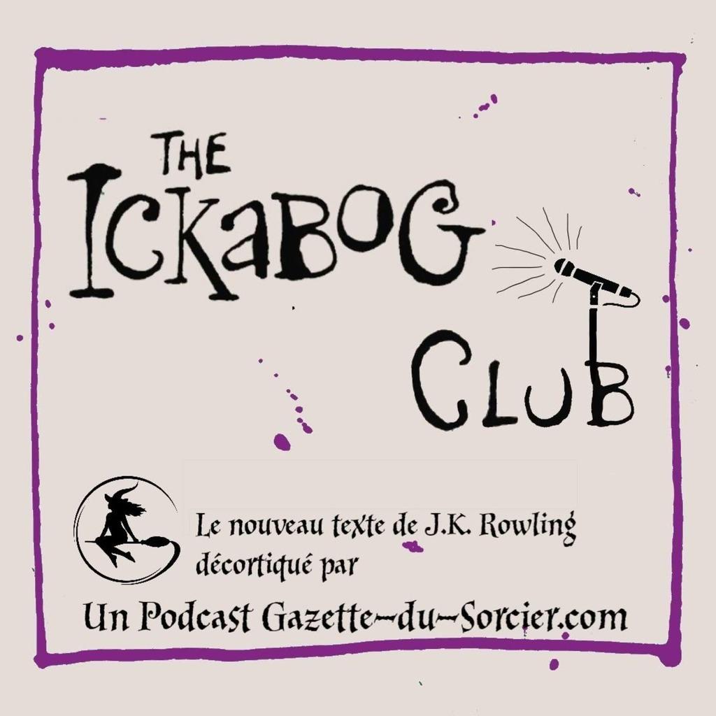 The Ickabog Club