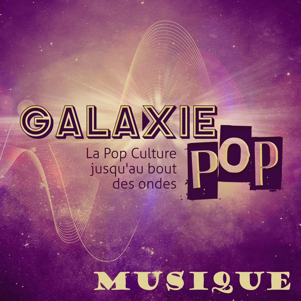 Galaxie Pop Musique