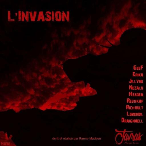 L'invasion