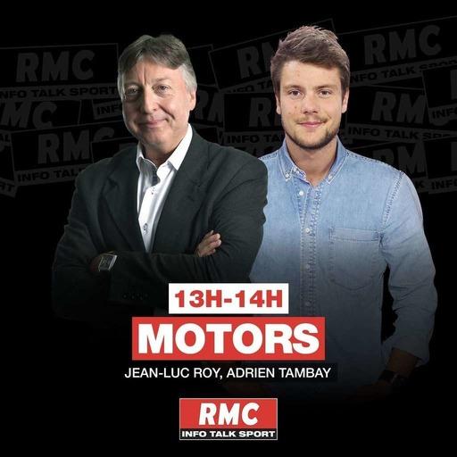 RMC : 02/04 - Motors
