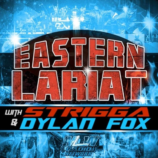 Episode 143: Final Lariat 2019