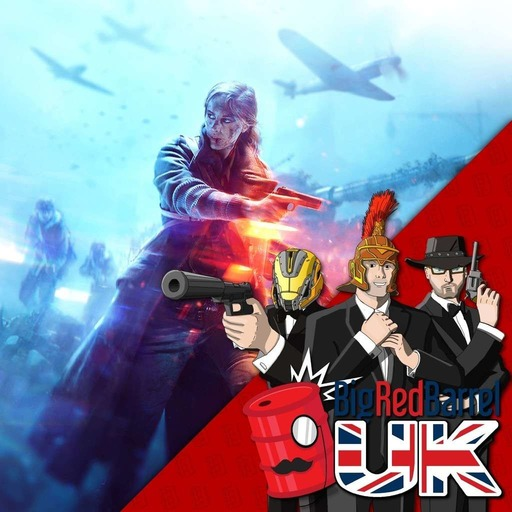 BRB UK 294: The Switch Boys