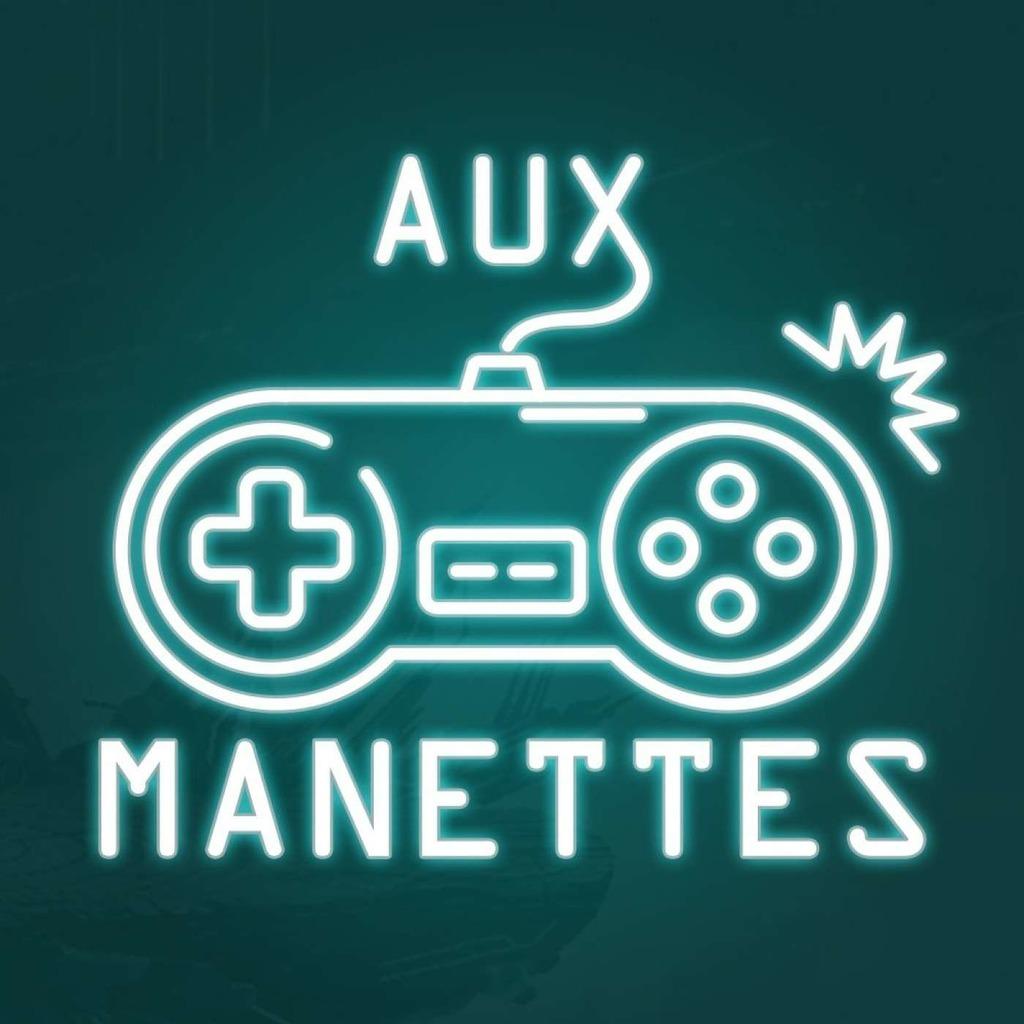 Aux Manettes