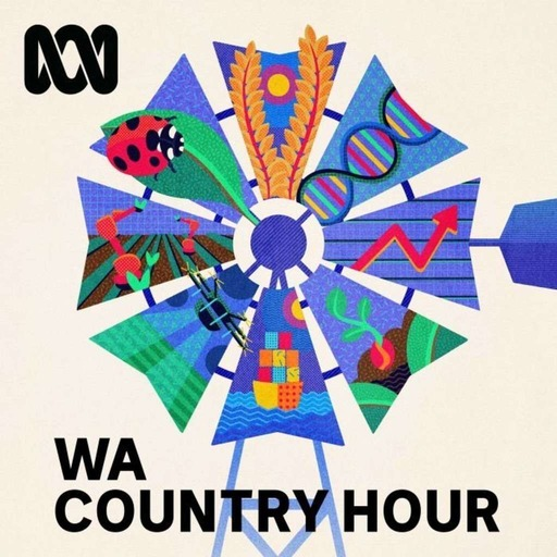 Country Hour for Tuesday 22 May, 2018
