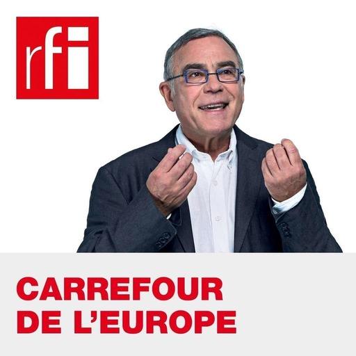 Carrefour de l'Europe - L'Arctique, un enjeu pour l'Europe