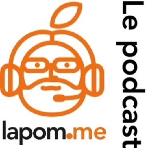 lapom.me: le podcast - Édition du 23 mars 2015