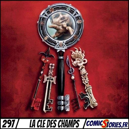 ComicStories #297 - La Clé des Champs
