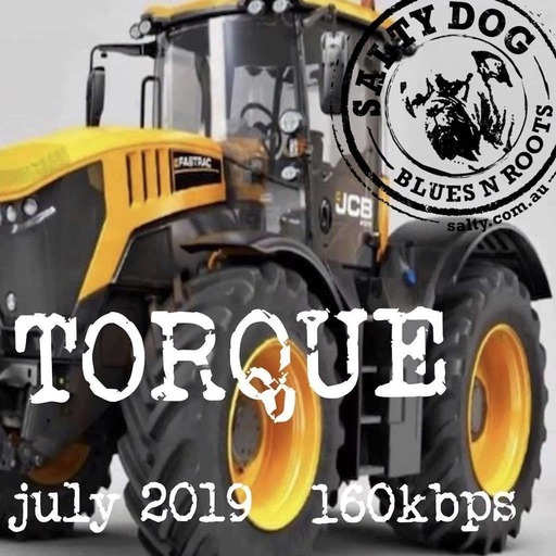 TORQUE Blues N Roots - Salty Dog (July 2019)