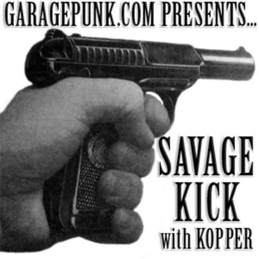 Savage Kick #59