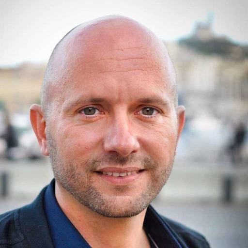 Bruno Palazzolo : La discipline !