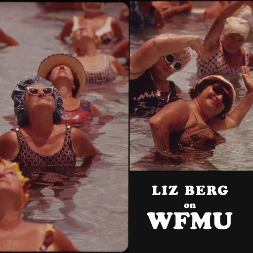 Liz Berg | WFMU