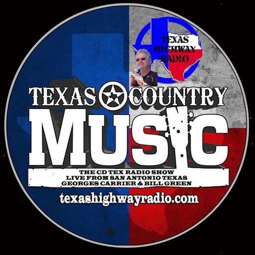 CDTex Radio Show #43