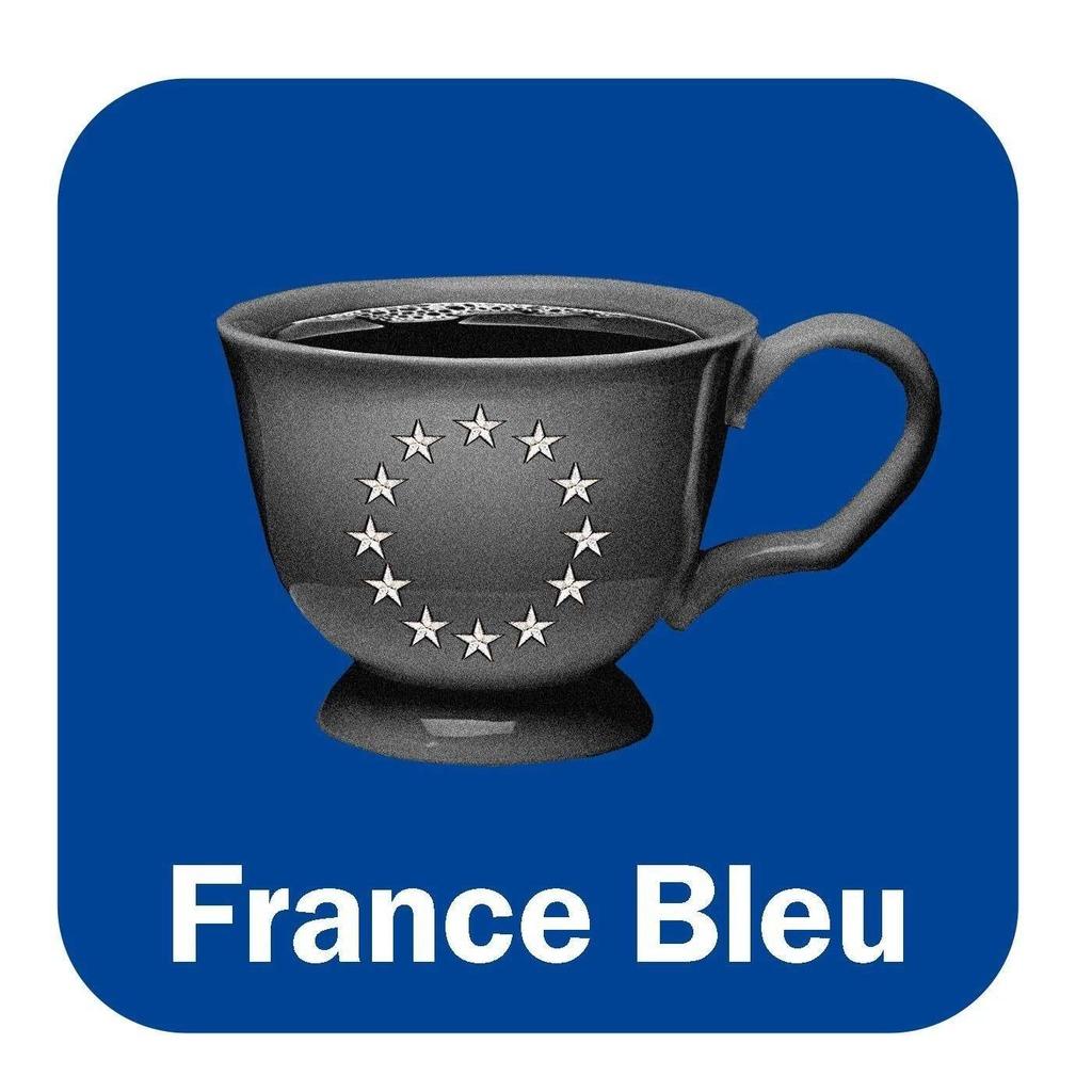 Tous Européens France Bleu