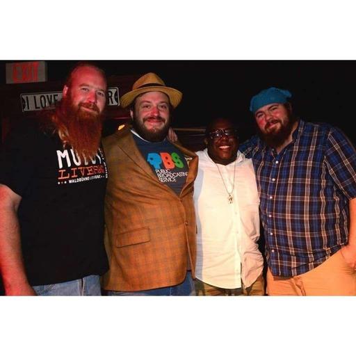 Funky Blues 57 - Blues Blast