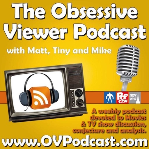 OV115 - Indy PopCon 2015 - Wrap-up and Booth Recordings with Con Attendees - What Character or Universe Would You Be or Be In?
