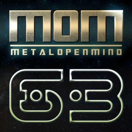 MOM#63 - Especial Lançamentos Hard'n'Heavy Europeu 2014